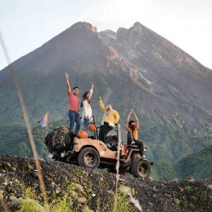 lava jeep tour merapi kaliurang